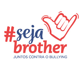 #SejaBrother